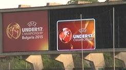 Европейско първенство по футбол за младежи до 17 години
