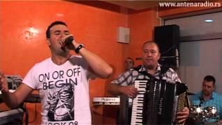 Zeljoteka i orkestar Glamur Bg (Vlada Jesic) - Dobro jutro rekoh zori i Vencanica bela