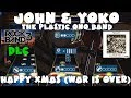 John & Yoko, The Plastic Ono Band - Happy Xmas (War Is Over) - Rock Band 3 DLC (December 21st, 2010)