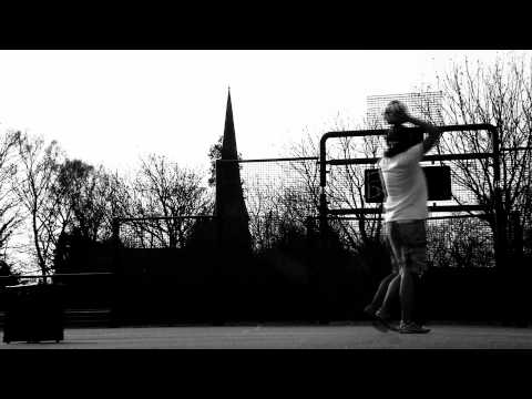 JPA - Walking on Air Official Trailer - Freestyle Football