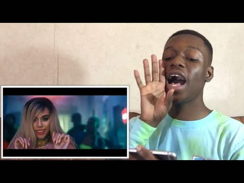"Dinah Jane - ""Bottled Up"" (Official Video) REACTION"