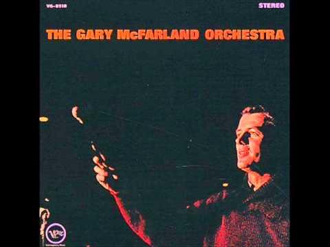 Gary McFarland & his Orchestra - Dreamer (Vivo sonhando)