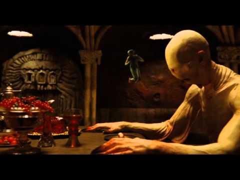 Trailer do filme O Homem com a Morte nos Olhos
