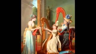 Manfredini (1718): Christmas Concerto - Largo, mandolin quartet (Op. 3/12)