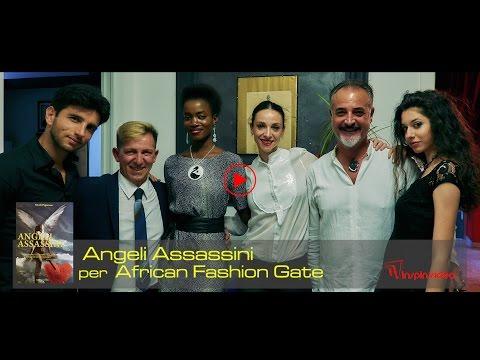 Monte di Procida | Angeli Assassini per African Fashion Gate