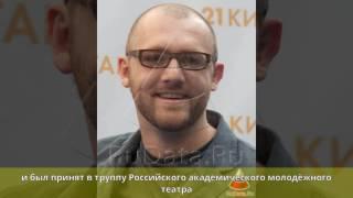 Шведов, Денис Эдуардович - Биография