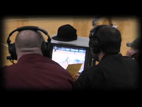 New England School of Communications - Sports Journalism