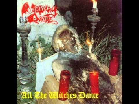 Mortuary Drape - All The Witches Dance FULL ALBUM thumb