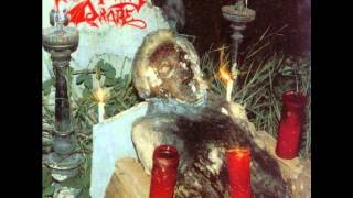 Mortuary Drape - All The Witches Dance FULL ALBUM