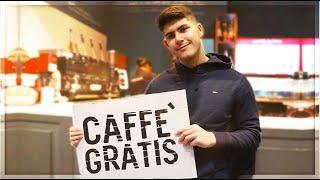HO OFFERTO 1000 CAFFÈ