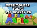 COMO DESBLOQUEAR TODAS LAS GORRAS EN SUPER MARIO 64 REMAKE Tutorial By Nian Y Lopezin mp3