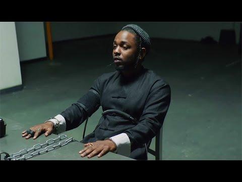 Kendrick Lamar - DNA Minecraft Parody