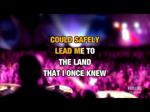 Question in the style of The Moody Blues | Karaoke with Lyrics