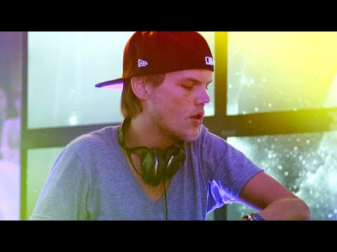 EDM star Avicii dead at 28 avicii dead