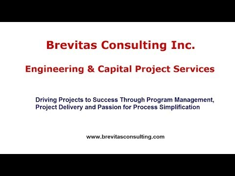 Brevitas - Engineering & Capital Project Services