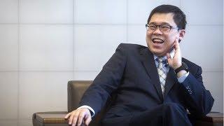 【今周刊】張國煒霸氣回歸 誓言東山再起