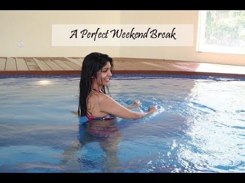 Weekend Getaways near Delhi - Brij Vasundhara Resort with Newfangled Girl