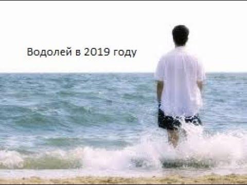 Водолей 2019 год от J Dzay
