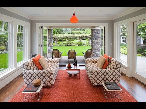 20 Best Sunroom Ideas