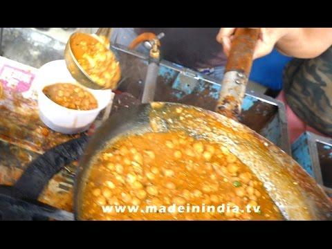 Chana masala recipe easy chole recipe dhaba style delhi street chana masala recipe easy chole recipe dhaba style delhi street foods youtube forumfinder Gallery