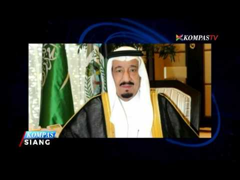 5 Pesawat Kerajaan Arab Saudi Telah Kirim Logistik