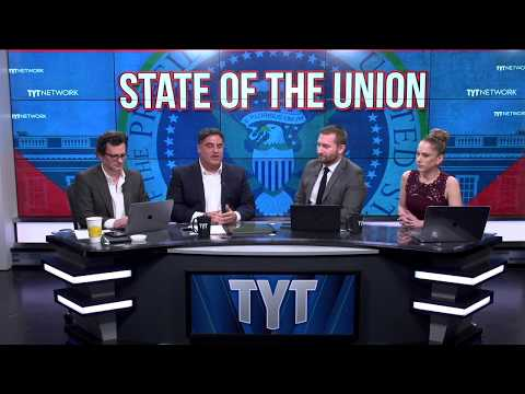 STATE OF THE UNION 2018: The Young Turks Analysis