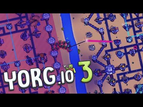 MY GAME RESET (Yorg.io 3 Video 4) |