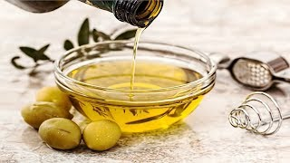 How Olive Oil Can Make You Look Younger