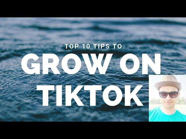TikTok Viral Video Tips | TikTok Pe Like Kaise Badhaye | TikTok Pe Fan Kaise Badhaye