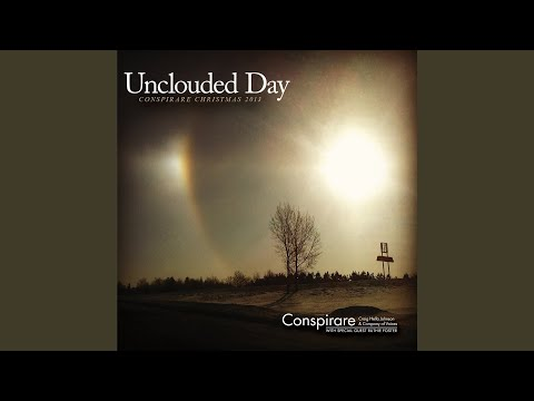 Unclouded Day (Live)