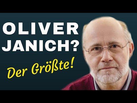 SENSATION! Lesch antwortet auf Oliver Janich