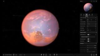 Терраформирование Марса!