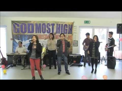 GMHCM-UK 15-11-15 Made for Worship, This is Our God