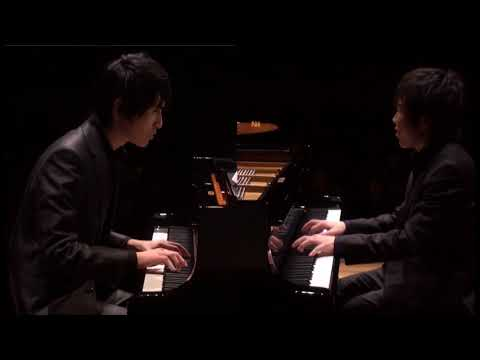 Rachmaninov : Rhapsody on a Theme of Paganini, Op. 43 (K. Kuroiwa  K.Jitsukawa)