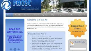 Video Frost Air Conditioning download MP3, 3GP, MP4, WEBM, AVI, FLV Agustus 2018