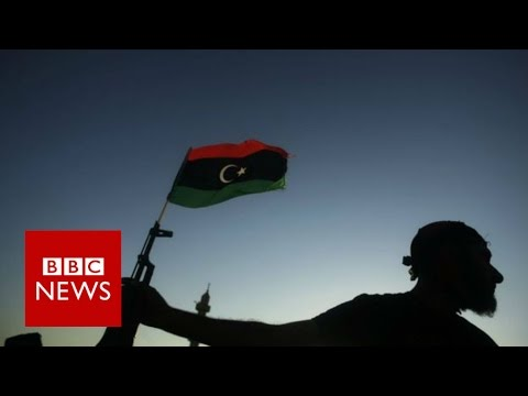 MPs attack Cameron over Libya 'collapse' - BBC News