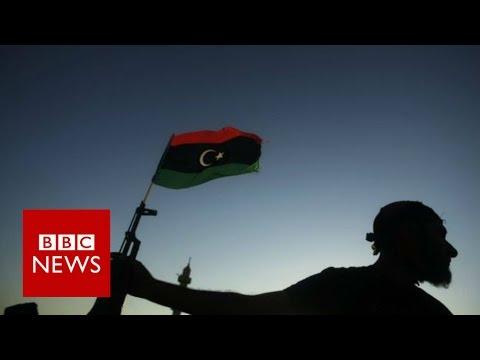 MPs attack Cameron over Libya 'collapse' - BBC News