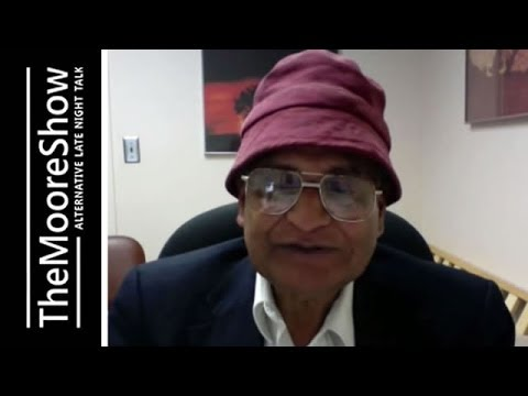Dr Amit Goswami - How Quantum Activism Can Save Civilization (The Moore Show)