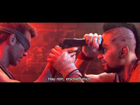 Far Cry 3: CGI-Trailer (deutsch)