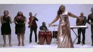 LARA GEORGE DANSAKI OFFICIAL VIDEO Gmusicplus com