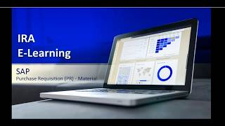 (MM) SAP Malzeme Yönetimi Malzeme Satınalma Talebi oluşturmak - S/4 HANA (DEMO-Video)
