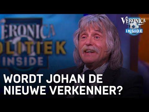 Wordt Johan de