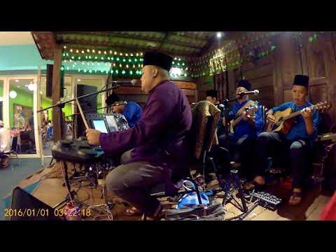 Laksamana Mati DiBunuh cover by Orkes Melayu Nuansa Irama (Rojer)