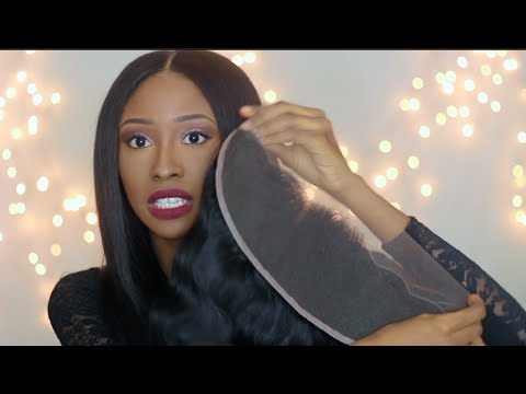 BEST AFFORDABLE HIGH QUALITY LACE CLOSURES & LACE FRONTALS !! REVIEW + SALE!!