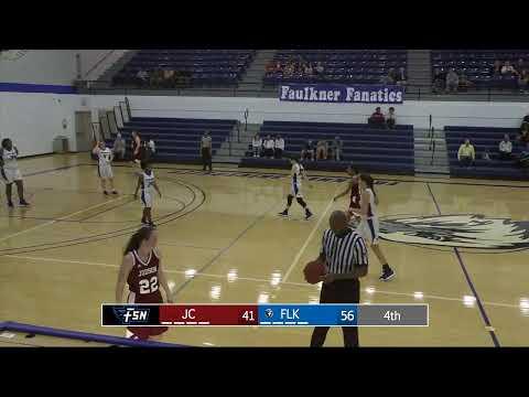 Faulkner vs Judson College (JV WBB)