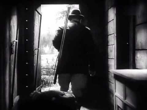 W starym kinie   Gehenna 1938