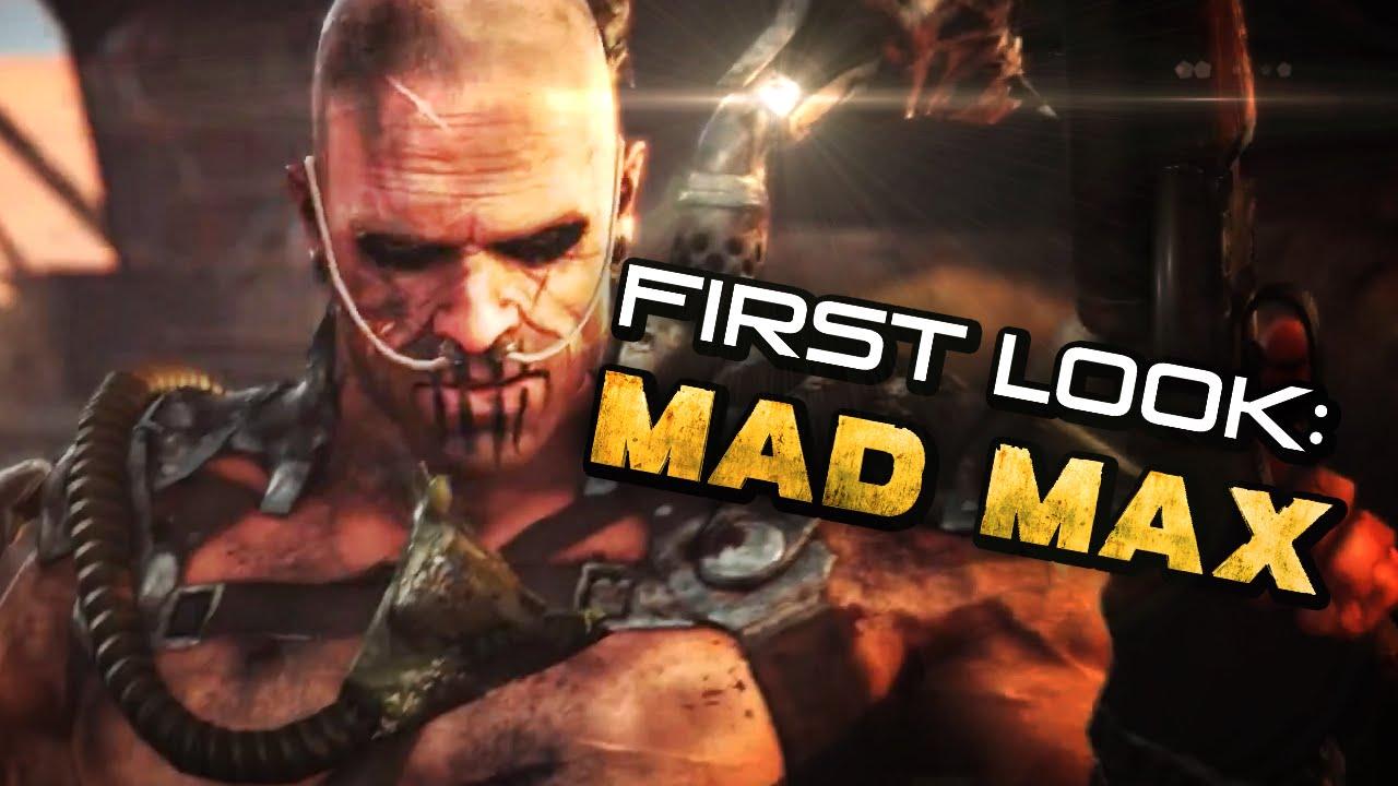 Mad Max 1 Stream