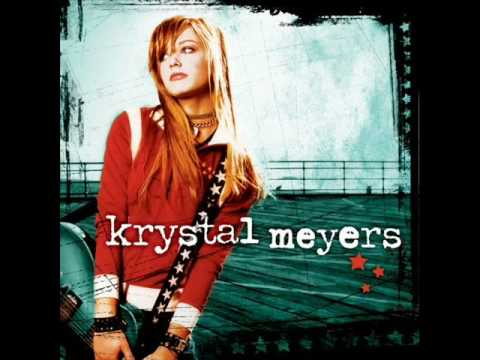 Krystal meyers fall to pieces youtube