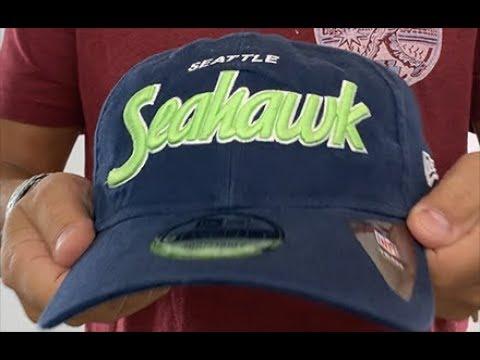seattle-seahawks-retro-script-snapback-navy-hat-by-new-era