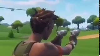 FORTNITE SEASON X - LEAKED UPDATE GUN SOUNDS